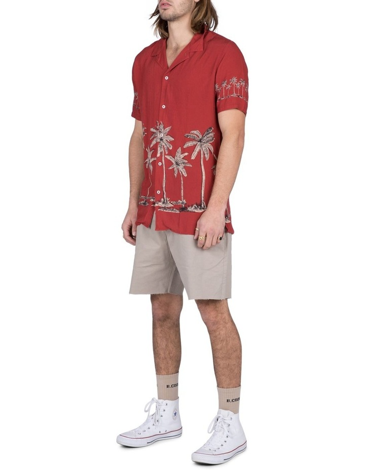 Holiday Camp-Collar Shirt image 2