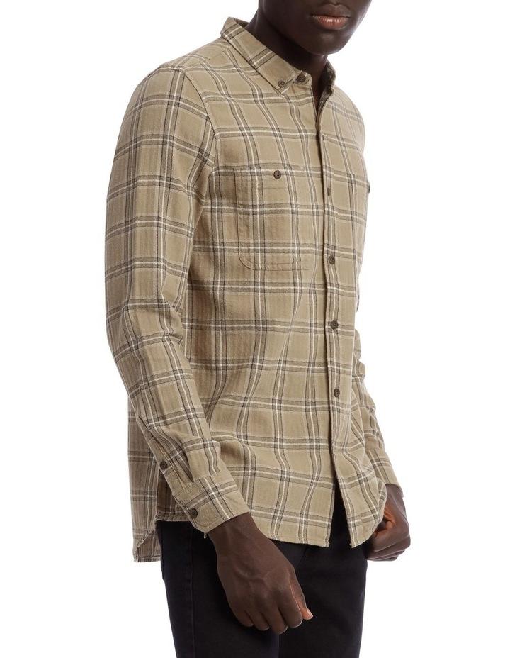 Vanish Long Sleeve Woven Shirt image 2