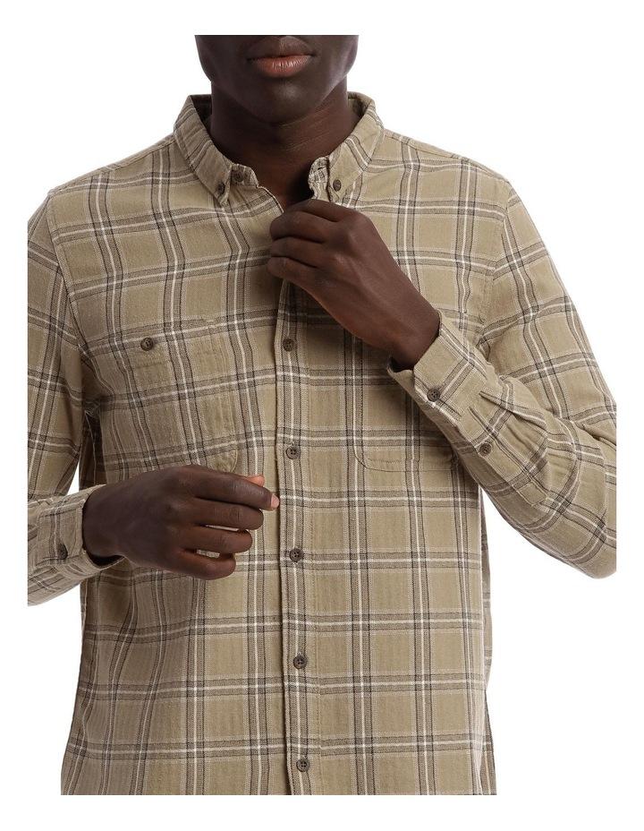 Vanish Long Sleeve Woven Shirt image 4
