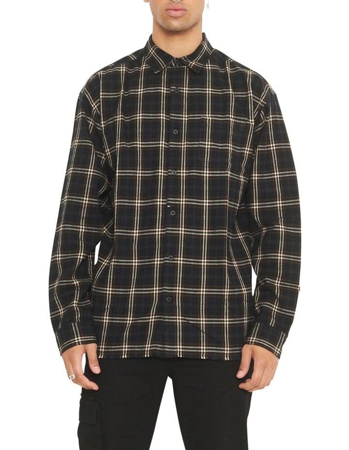 Central Long Sleeve Shirt image 1