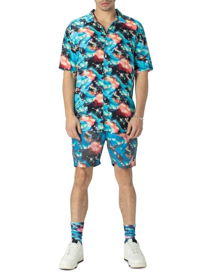 Holiday Short Sleeve Shirt image 1
