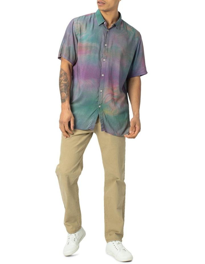 Holiday Short-Sleeve Shirt image 2