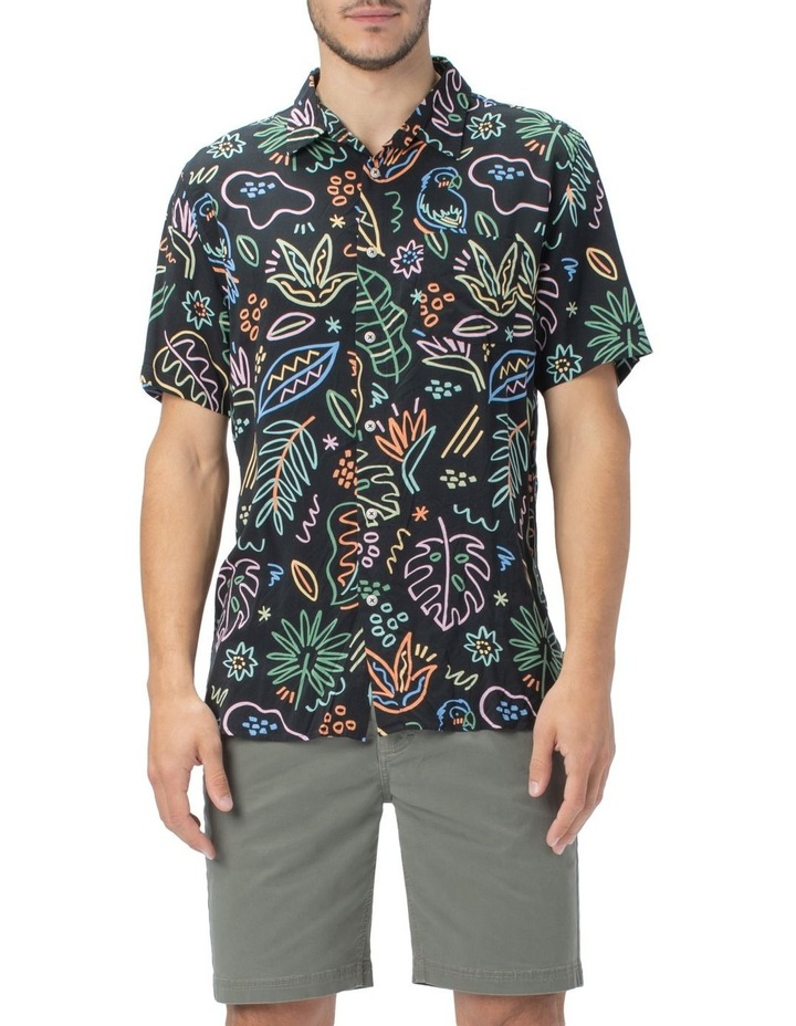 Holiday Short-Sleeve Shirt image 1