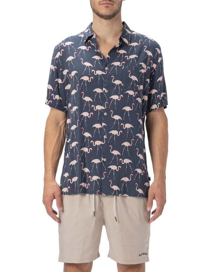 Holiday Short-Sleeve Shirt image 1