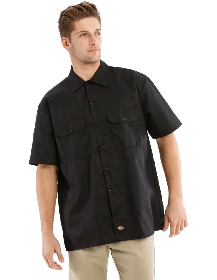Short Sleeve Work Shirt image 1