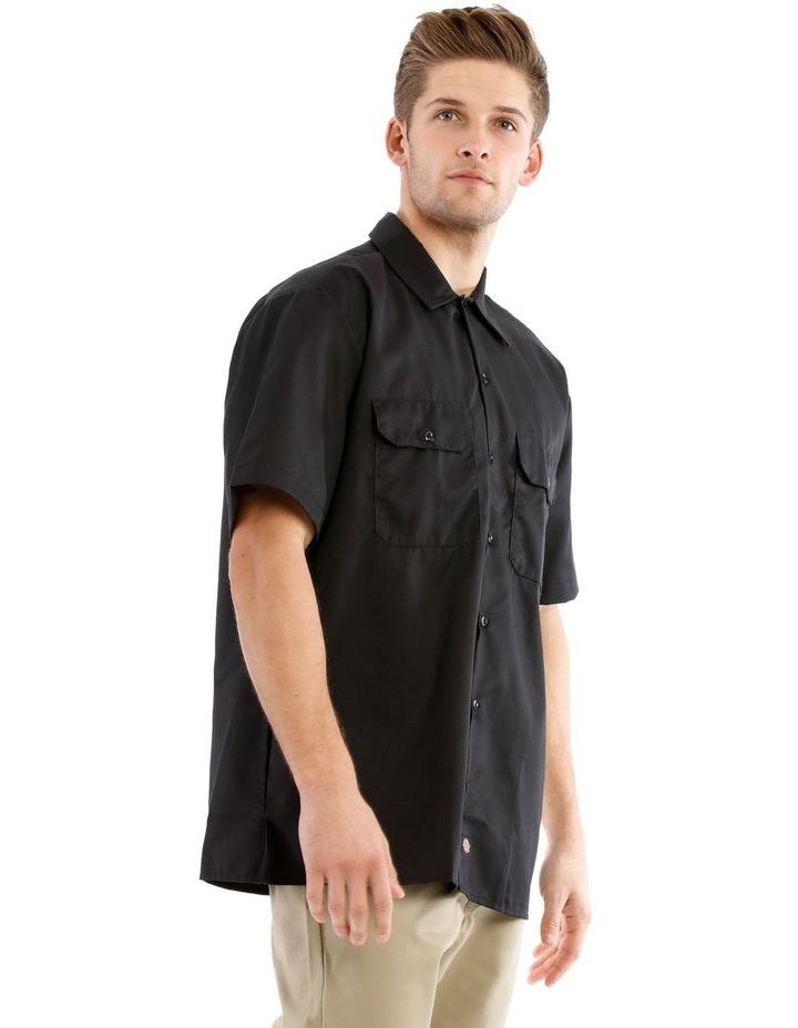 Short Sleeve Work Shirt image 2