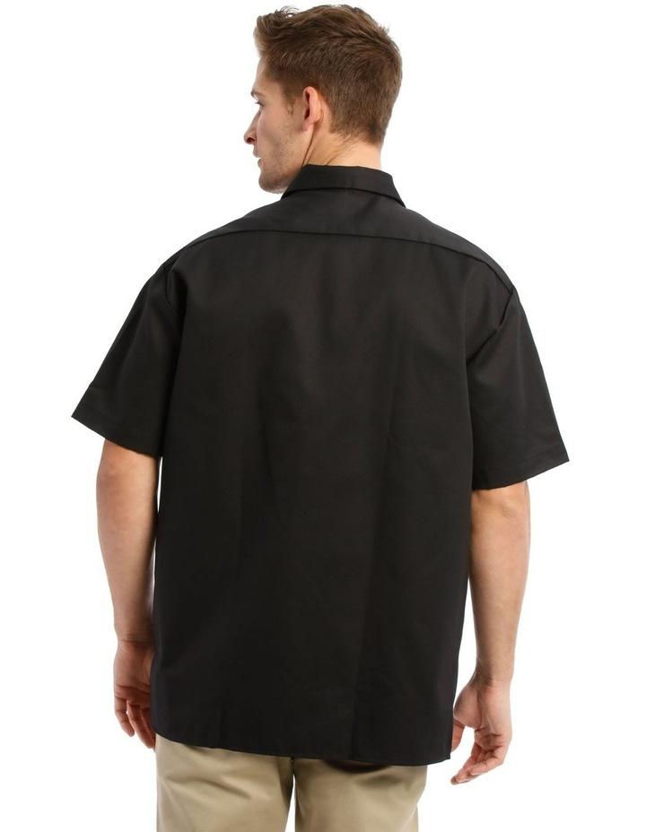 Short Sleeve Work Shirt image 3