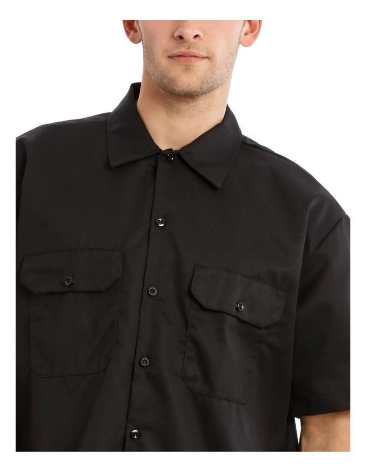 Short Sleeve Work Shirt image 4