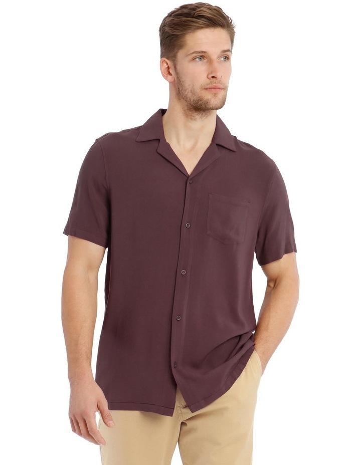 Nashua Short-Sleeve Woven Shirt image 1