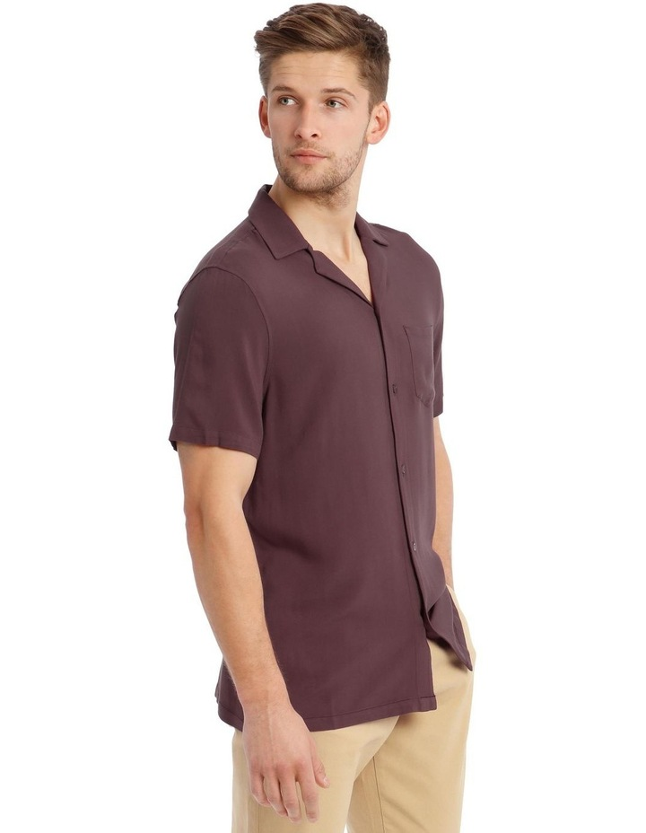Nashua Short-Sleeve Woven Shirt image 2