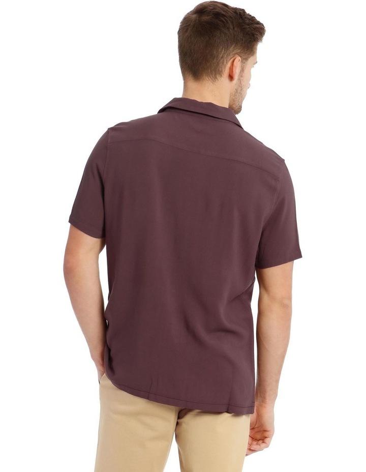 Nashua Short-Sleeve Woven Shirt image 3