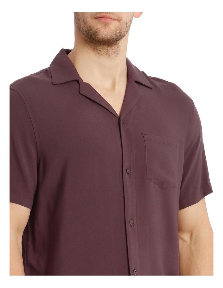 Nashua Short-Sleeve Woven Shirt image 4