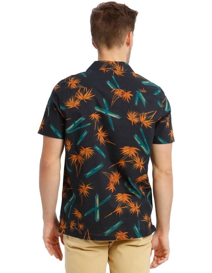 Grown Short-Sleeve Woven Shirt image 3
