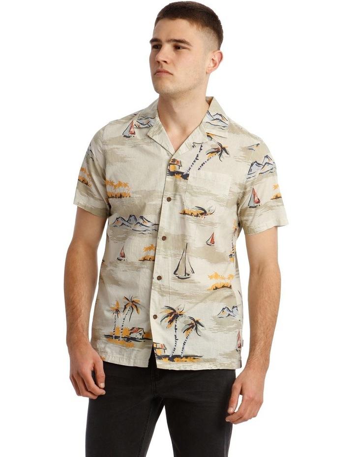 Latitude Short Sleeve Shirt image 1