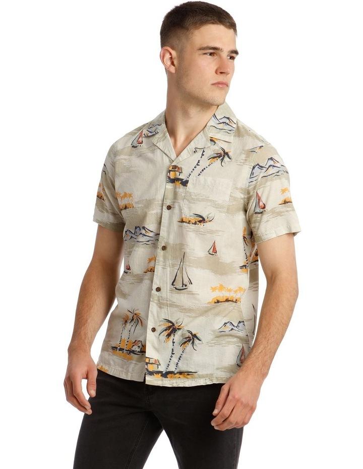 Latitude Short Sleeve Shirt image 2