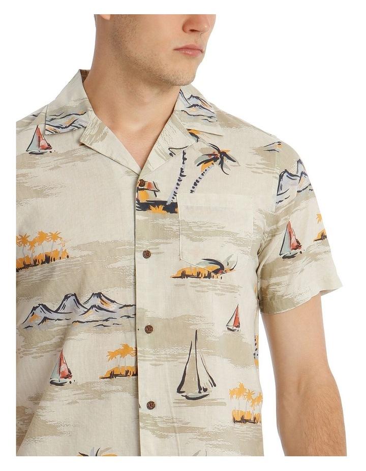 Latitude Short Sleeve Shirt image 4