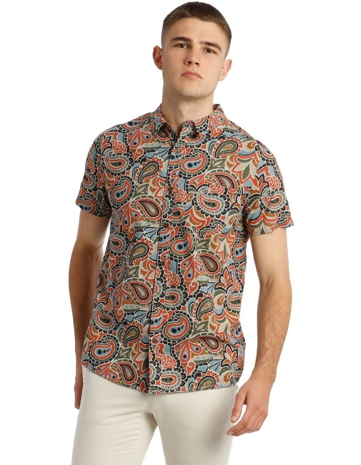 Paze Short Sleeve Shirt image 1