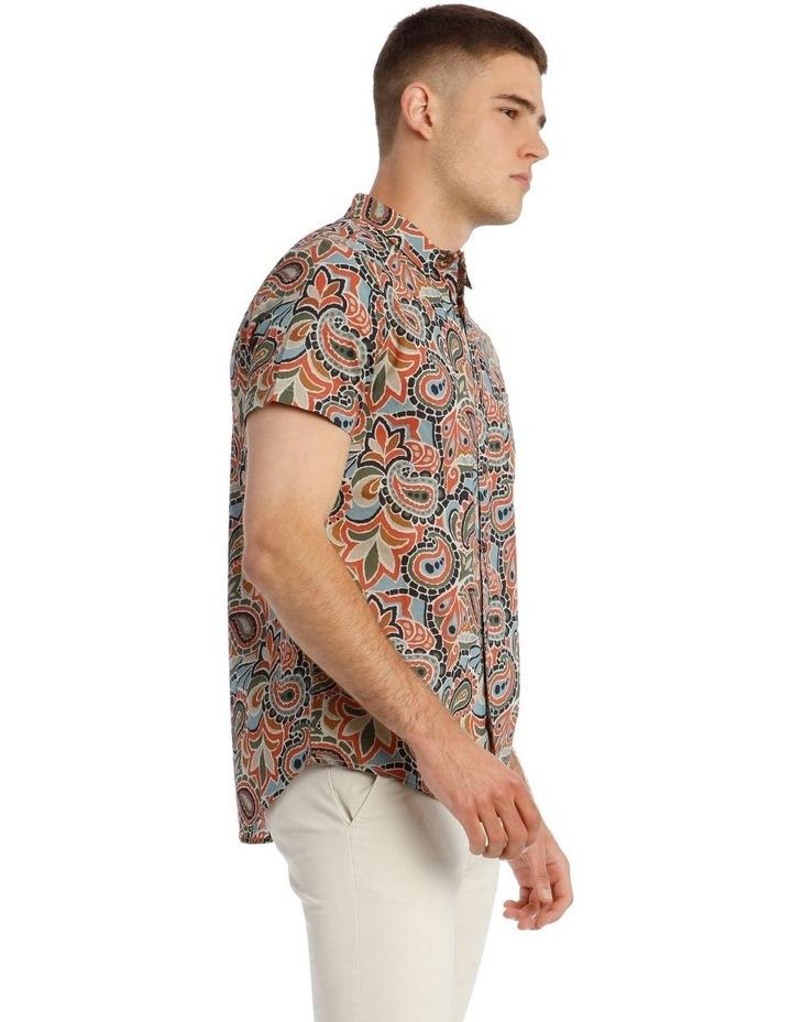 Paze Short Sleeve Shirt image 2