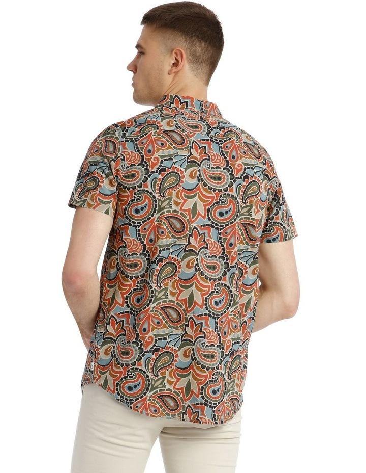 Paze Short Sleeve Shirt image 3