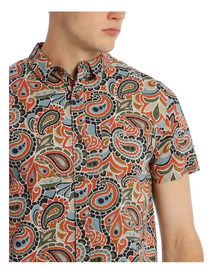 Paze Short Sleeve Shirt image 4