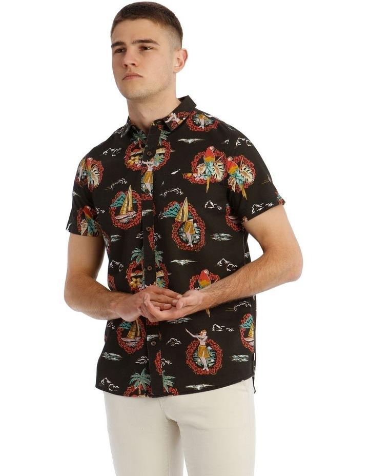 Seaside Short Sleeve Shirt image 1