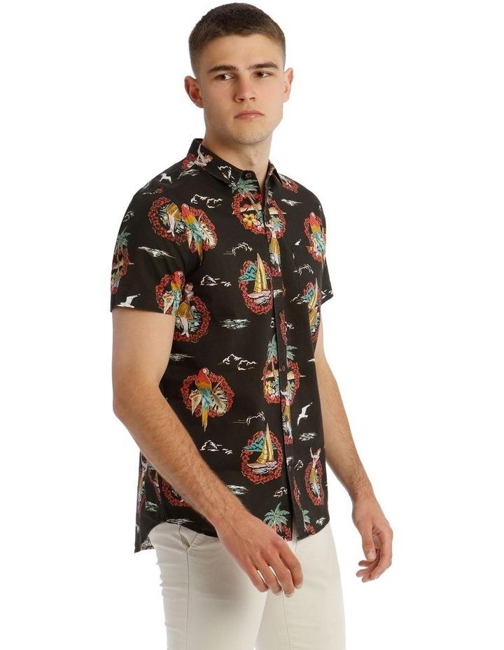 Seaside Short Sleeve Shirt image 2