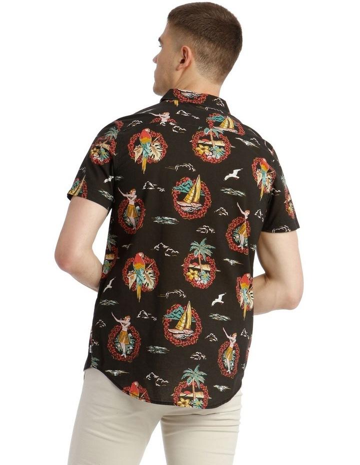 Seaside Short Sleeve Shirt image 3