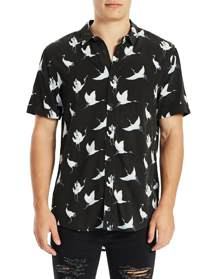 North To South Short Sleeve Shirt image 1