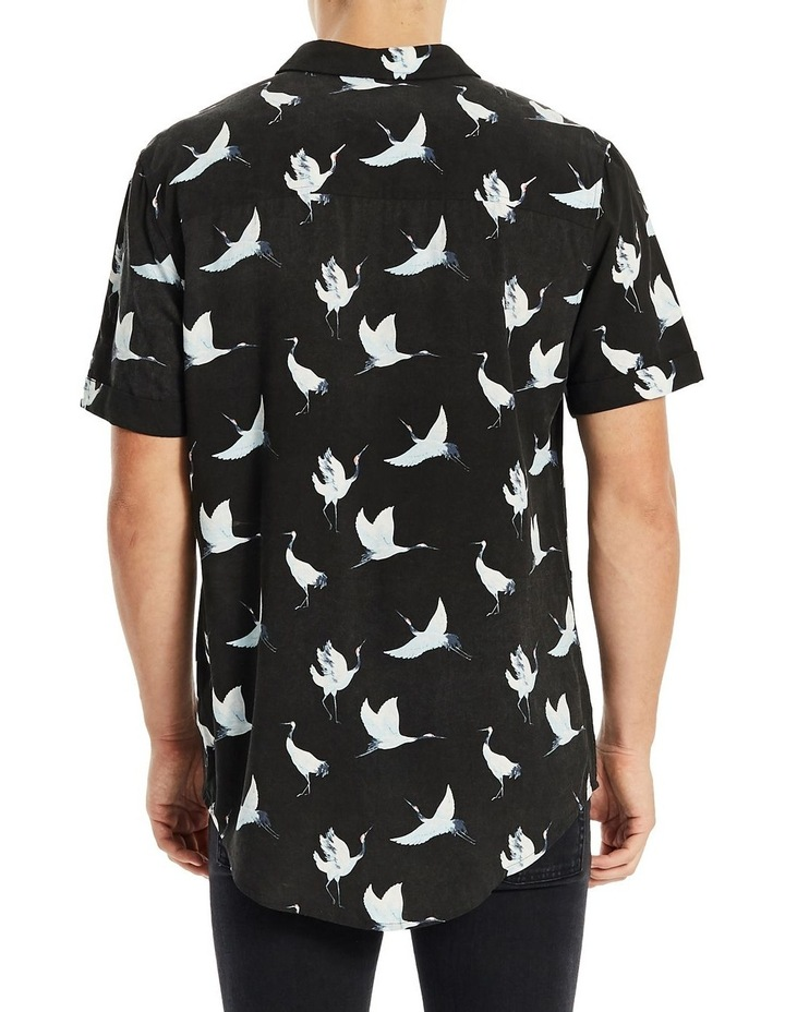 North To South Short Sleeve Shirt image 2