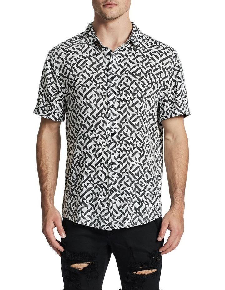 Hypnotise Short Sleeve Shirt image 1