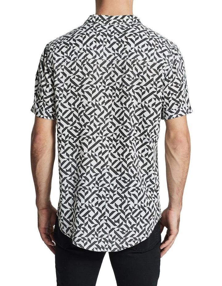 Hypnotise Short Sleeve Shirt image 2