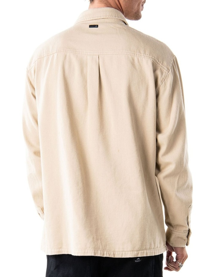 Charlie Long Sleeve Overshirt image 2