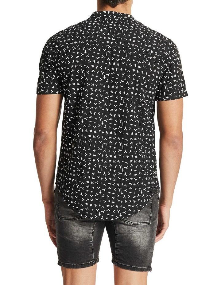 Pronounce Short Sleeve Casual Shirt image 2