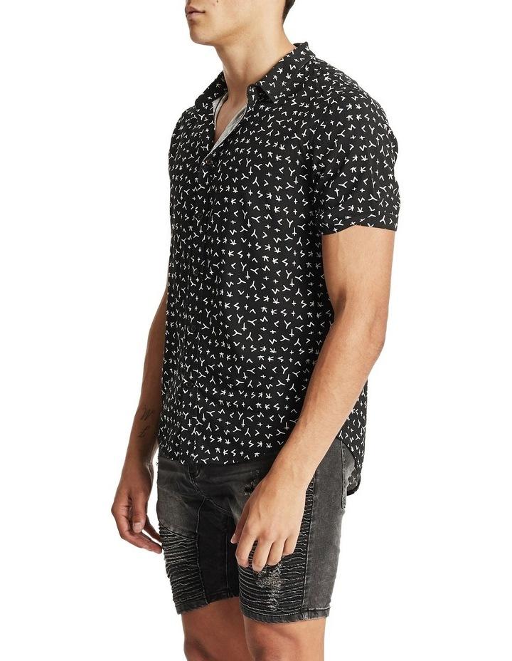 Pronounce Short Sleeve Casual Shirt image 3