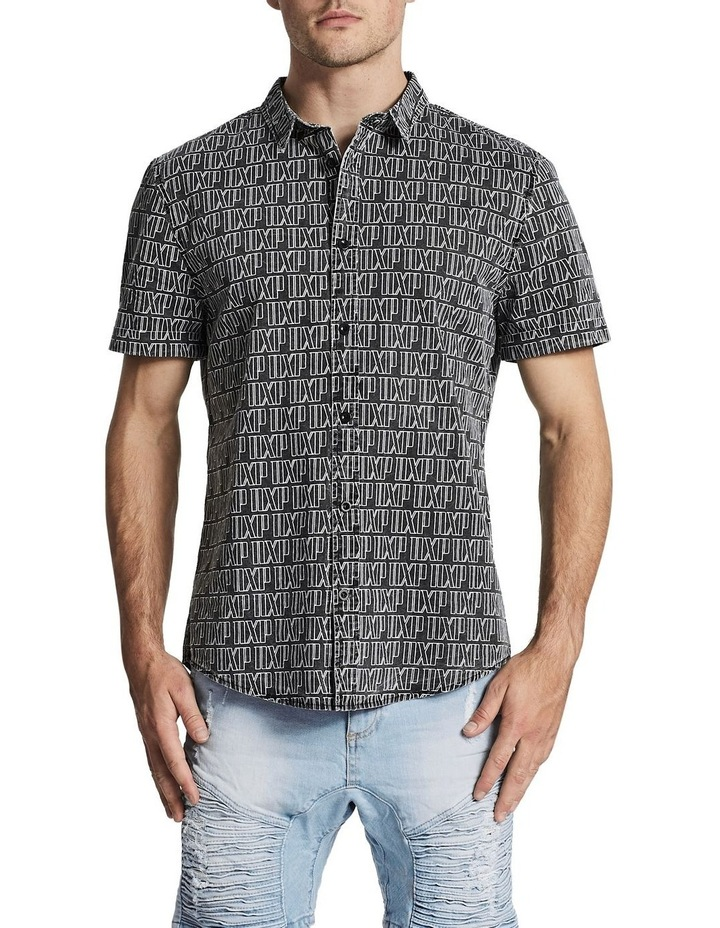 Ultra Light Short Sleeve Party Shirt image 1
