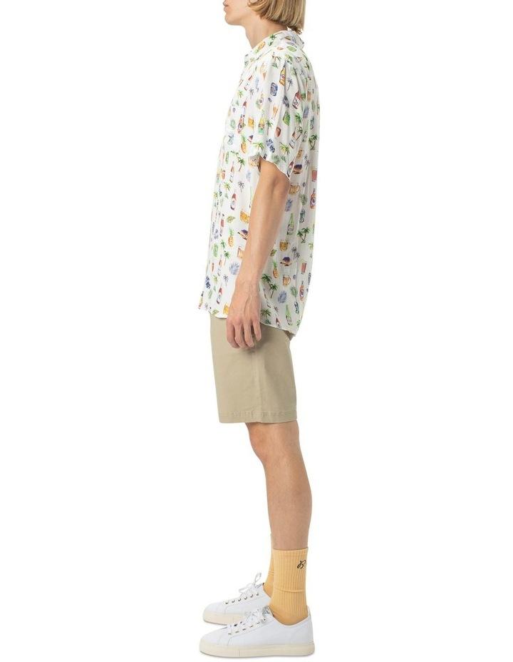 Holiday Short Sleeve Shirt image 4