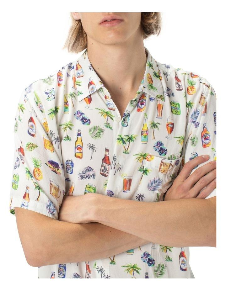 Holiday Short Sleeve Shirt image 5