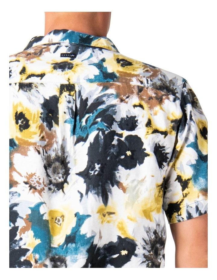 Magic Palms Short Sleeve Shirt image 5