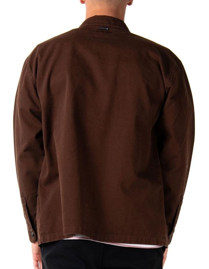 Charles Long Sleeve Overshirt image 2