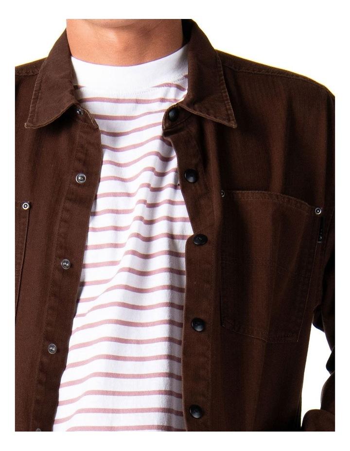 Charles Long Sleeve Overshirt image 4