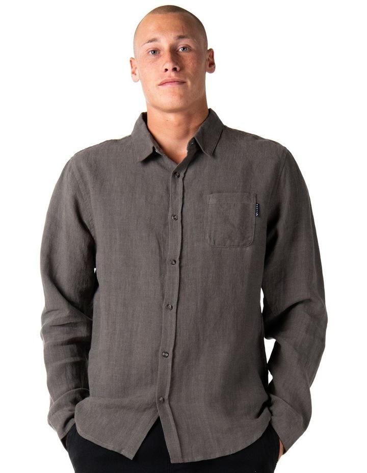 Tactile Long Sleeve Shirt image 1