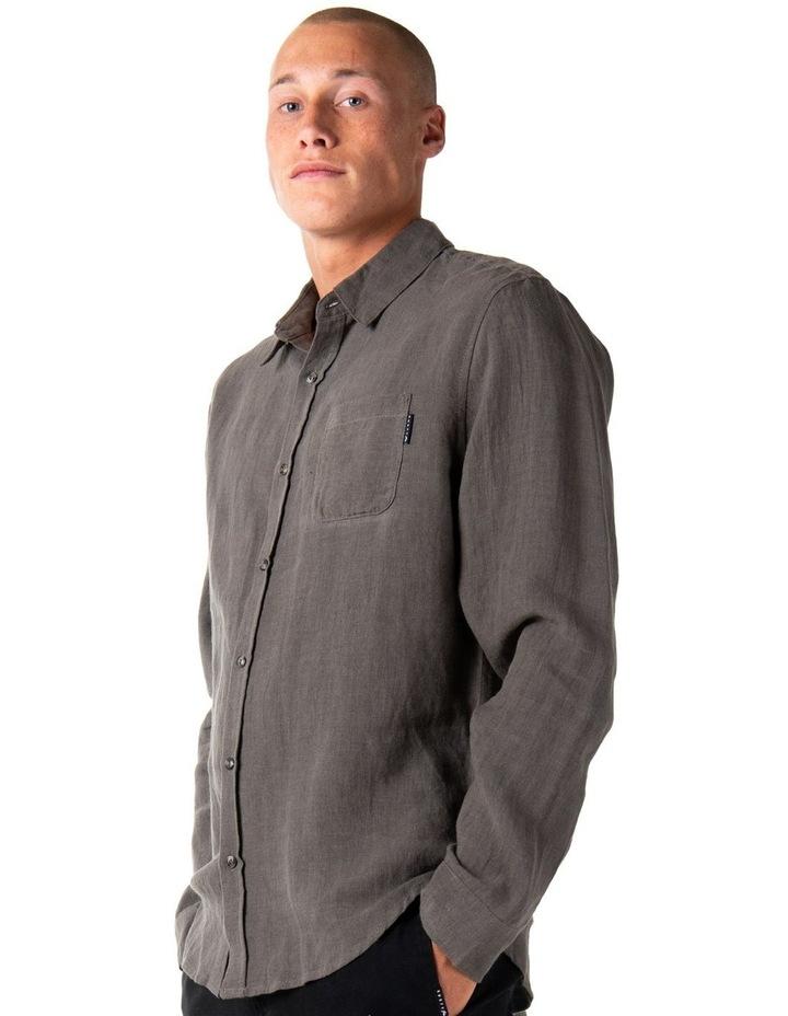 Tactile Long Sleeve Shirt image 3