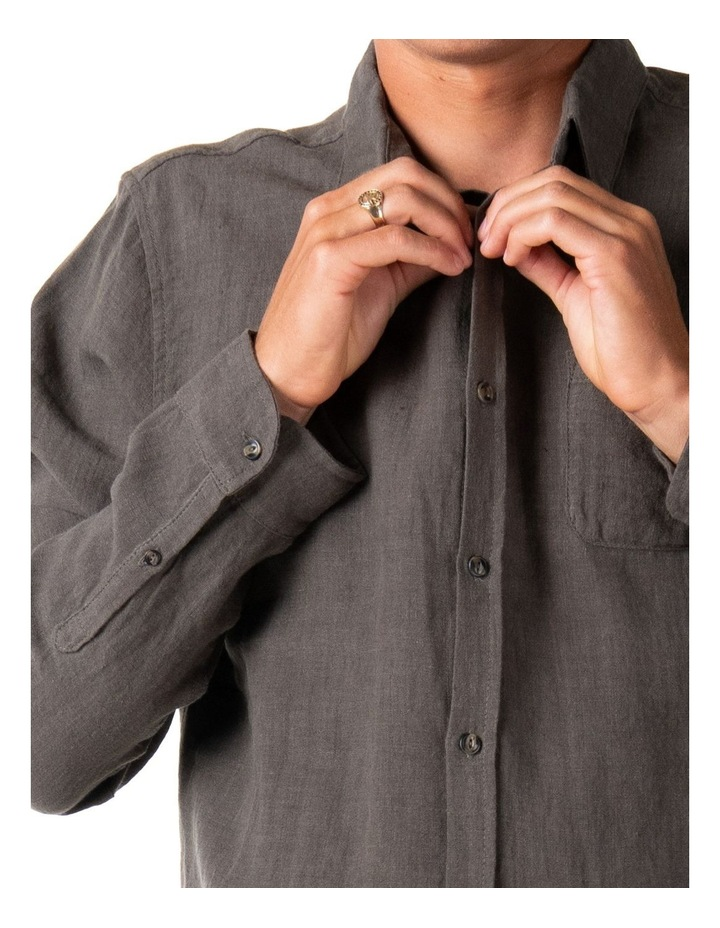 Tactile Long Sleeve Shirt image 4