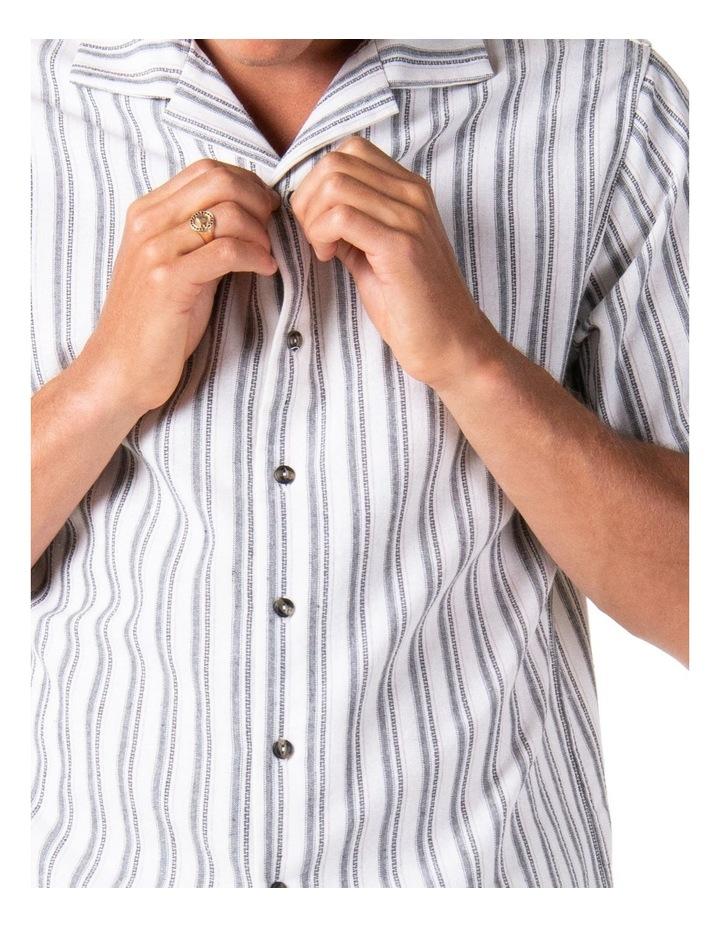 Magic Eye Short Sleeve Shirt image 4