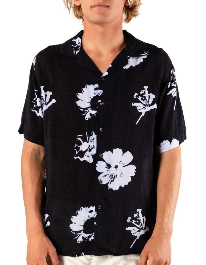 Lofi Short Sleeve Rayon Shirt image 1