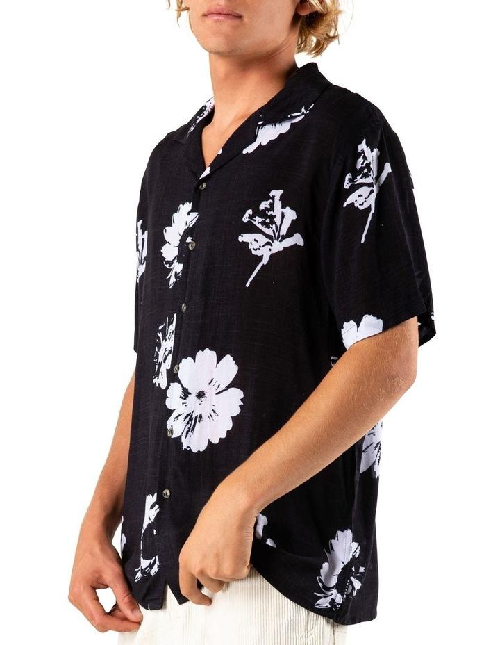 Lofi Short Sleeve Rayon Shirt image 3