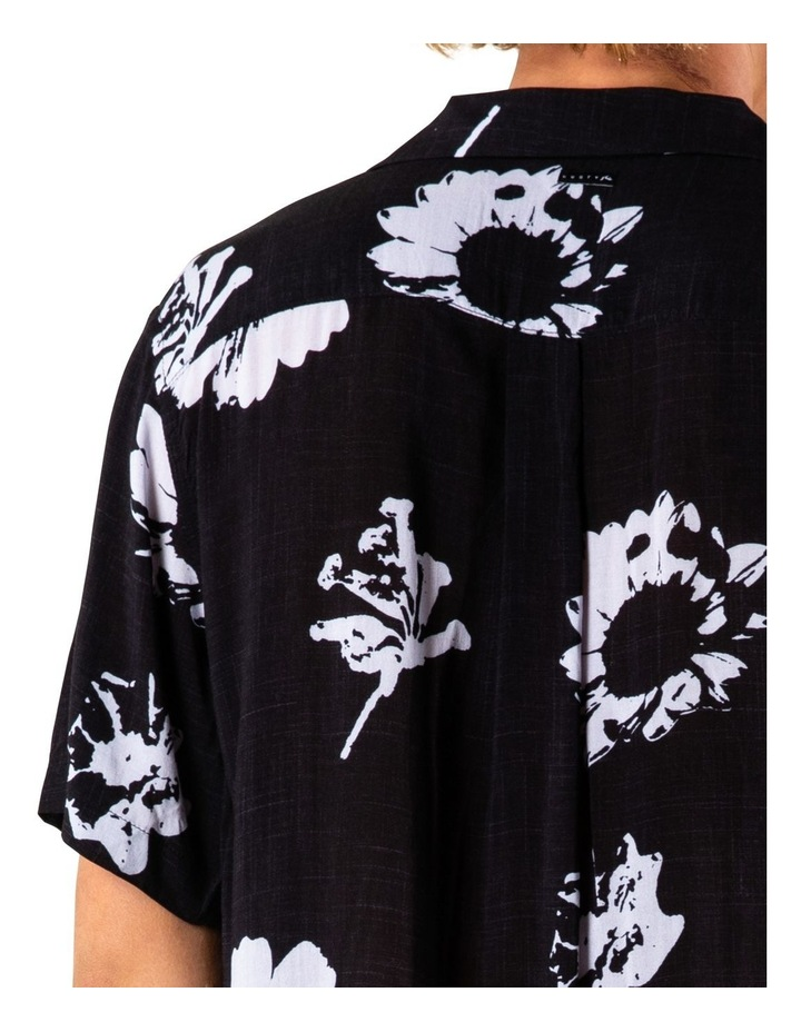 Lofi Short Sleeve Rayon Shirt image 4