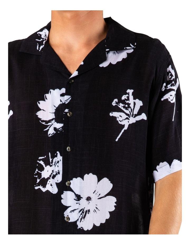 Lofi Short Sleeve Rayon Shirt image 5