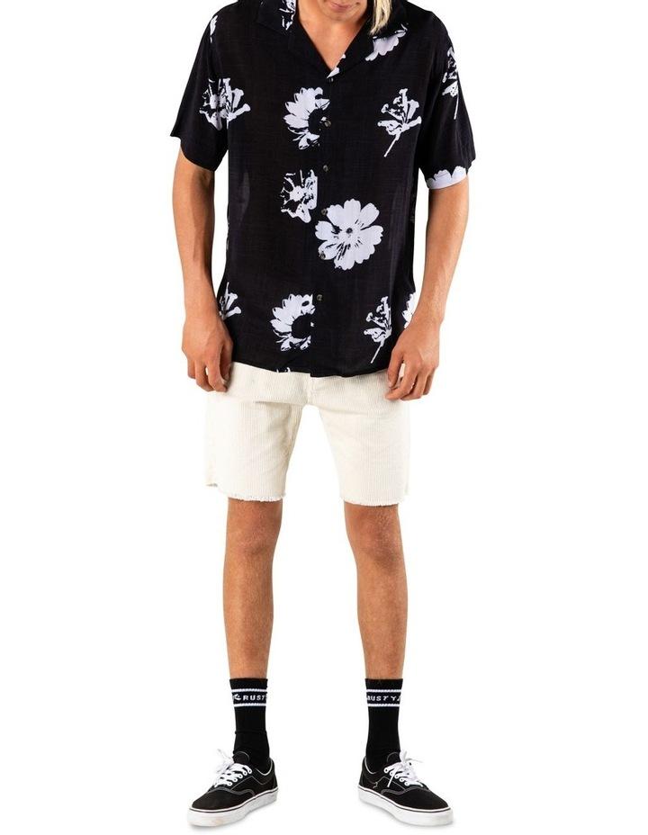 Lofi Short Sleeve Rayon Shirt image 6