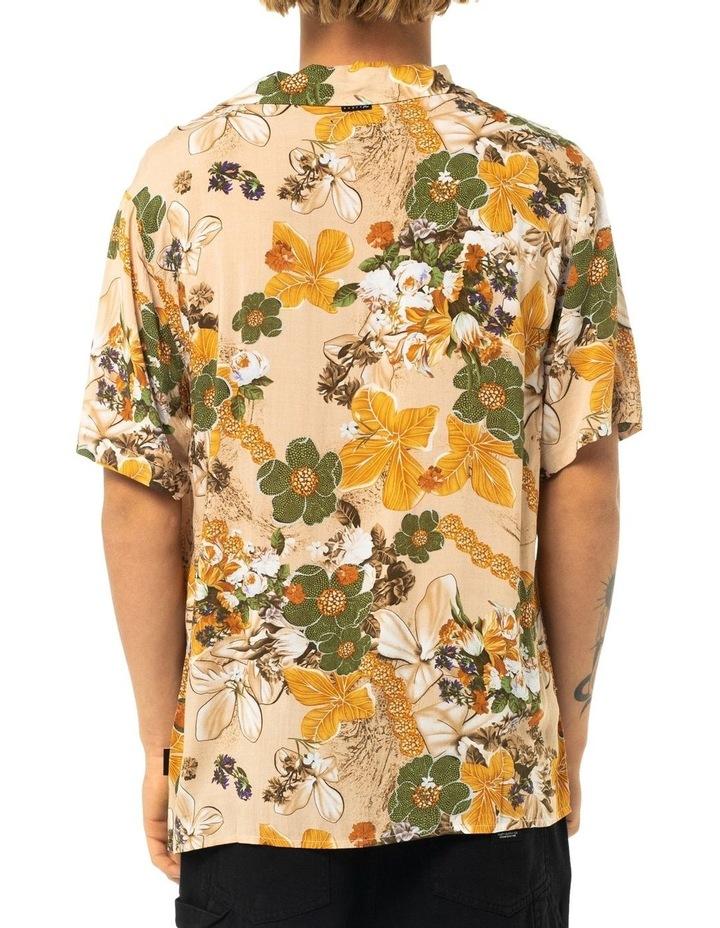 Koala Ears Short Sleeve Rayon Shirt image 2